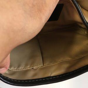 Coach Bags - Coach Signature C Leather Handbag Mini Bleeker
